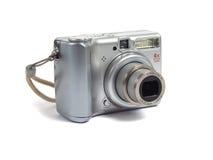 Digital photo camera Royalty Free Stock Photography