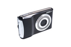Digital photo camera Royalty Free Stock Image