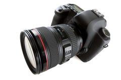 Digital Photocamera Royalty Free Stock Images