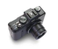 Digital photocamera Royalty Free Stock Photo