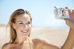 Digital photography royalty free stock photos