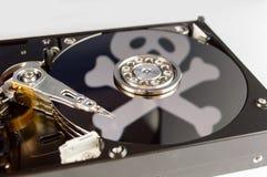 Digital piracy Stock Photos