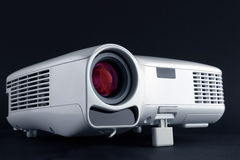 Digital Projector Royalty Free Stock Photography
