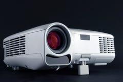 digital projektor Royaltyfri Fotografi