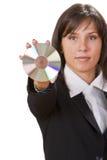 Digital proposal Stock Photography
