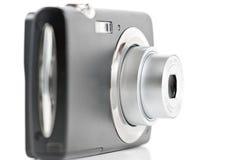 Digital Punkt-und-schießen Kamera Stockfotos