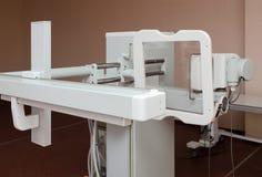 Digital X-ray apparatus Uniscan Royalty Free Stock Photos