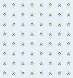 Digital sömlös modellbakgrund Arkivbild
