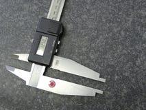 Digital-Schieber stockbild