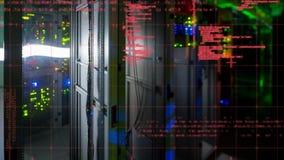 Digital serwer i kody górują zbiory