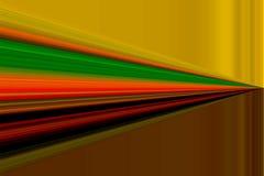 Digital skönhet Arkivbild