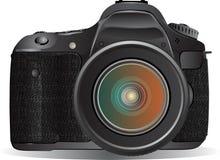 Free Digital SLR Camera Royalty Free Stock Photos - 20174528