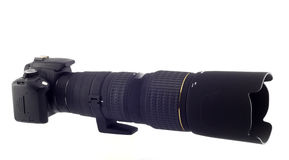 Free Digital Slr Camera Stock Images - 3104224