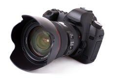 digital slr för kamera Arkivfoto