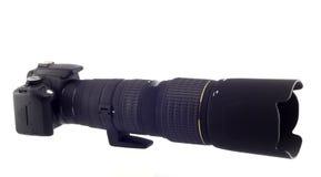 digital slr för kamera arkivbilder