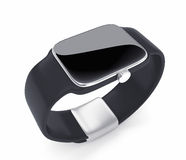 Digital smart watch Stock Photos