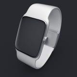Digital smart watch Stock Photography