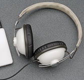 Digital sound Royalty Free Stock Photo