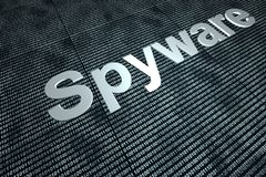 Spyware Royalty Free Stock Photos