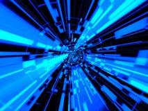 digital ström Fotografering för Bildbyråer