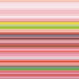 Digital Strips. Pink, Green, Yellow. illustration Royalty Free Stock Photos