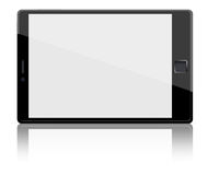 Digital Tablet Stock Photography