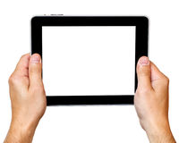 Digital tablet Royalty Free Stock Images