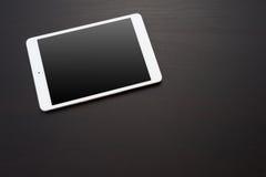 Digital tablet Royaltyfri Bild