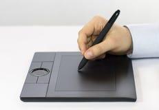 Digital Tablet stock images