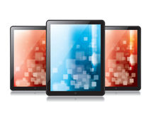 Digital Tablet Stock Image