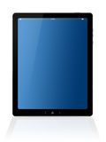 Digital tablet vertical Royalty Free Stock Image