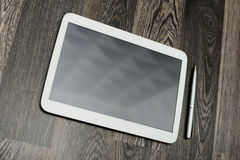 Digital tablet Royalty Free Stock Photo