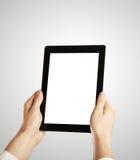 Digital-Tablette Stockbild