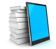 Digital-Tablette-PC Lizenzfreies Stockfoto