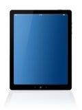 Digital-Tablettevertikale Lizenzfreies Stockbild