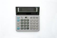 Digital-Taschenrechner Stockfoto