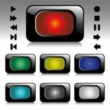 Digital-Tastatur Stockfotos