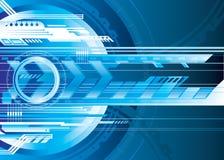 Digital-Technologie vektor abbildung
