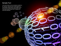 Digital Technology Abstract Stock Photos