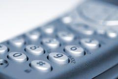 digital telefon Arkivfoton