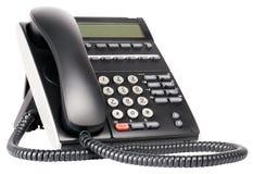 Digital telephone Royalty Free Stock Photo