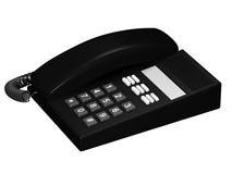 Digital telephone Stock Photography