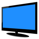 Digital Television Royalty Free Stock Image
