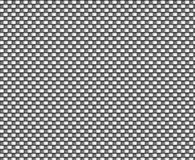Digital texture. Black and white squares background Royalty Free Stock Images