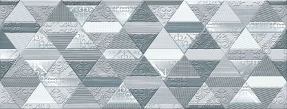 Digital tile design. Idea for ceramic tile and wallpaper Royalty Free Stock Image