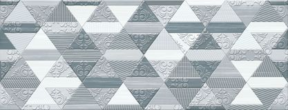 Digital tile design. Idea for ceramic tile and wallpaper Royalty Free Stock Images