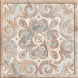 Digital tile design. Idea for ceramic tile and wallpaper. Nice marble texture for floor and tile design. Abstract marble light background Stock Images