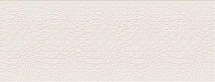 Digital tile design. Idea for wallpaper and ceramic tile. Seamless pattern. Stock Image