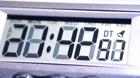 Digital Timer Stock Photos