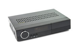 Digital TV Obrazy Stock